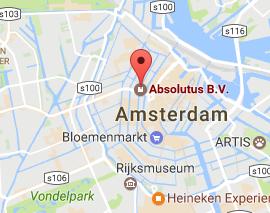 Herengracht 201 Amsterdam