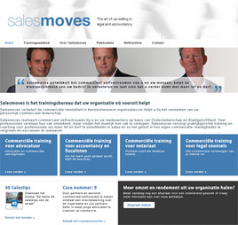 Salesmoves